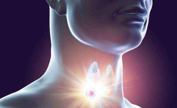 查出甲状腺结节会发展成肿瘤吗?
