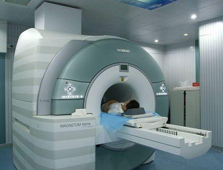脑瘤的CT检查方式