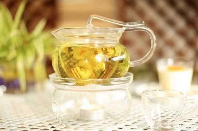 北京好中医推荐五款咽喉养生茶