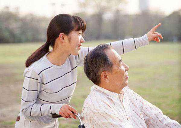 北京好中医提示:家有肿瘤患者家属应该怎么做?