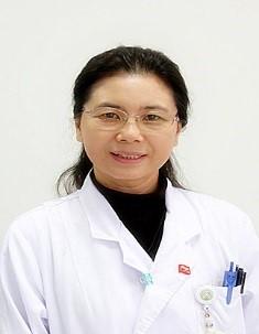崔慧娟主任医师