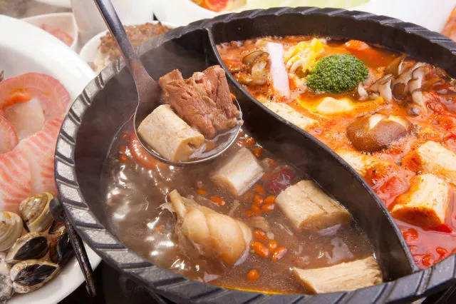 北京好中医:预防食道癌要改正哪些坏的饮食习惯
