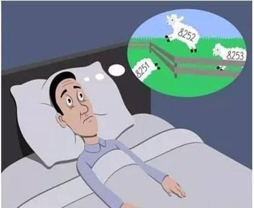 肿瘤患者为什么肿瘤患者为什么会失眠?