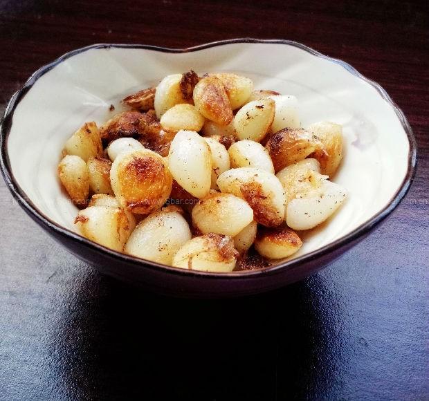 它是日常饭菜里的宝,每天吃一点,开胃、消炎、杀菌,肠癌患者的福音!