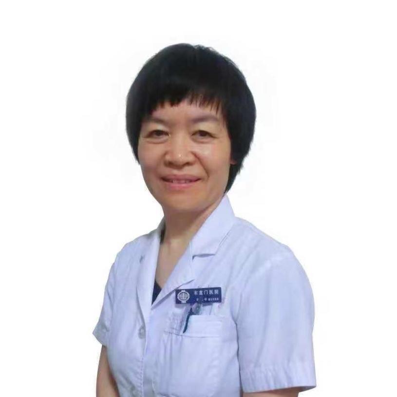 刘巧平主任医师