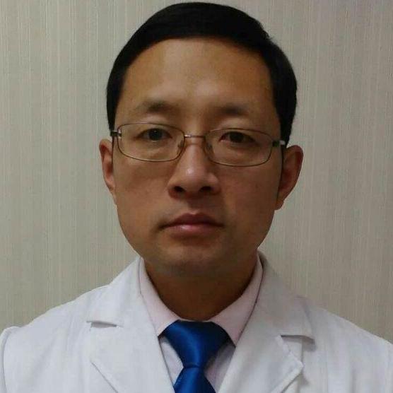 傅强副主任医师