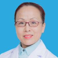 郭玉琴副主任中医师