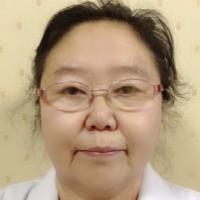 苏阿荣主任医师