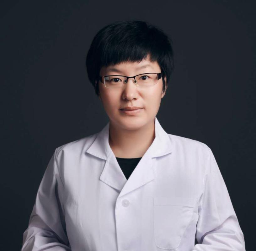 闫尚峰主治医师